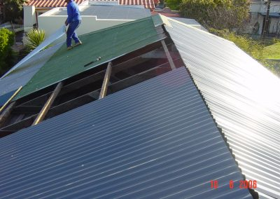 Roof replase (2)